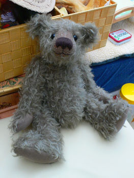 Teddy Bear Making And Design Workshops